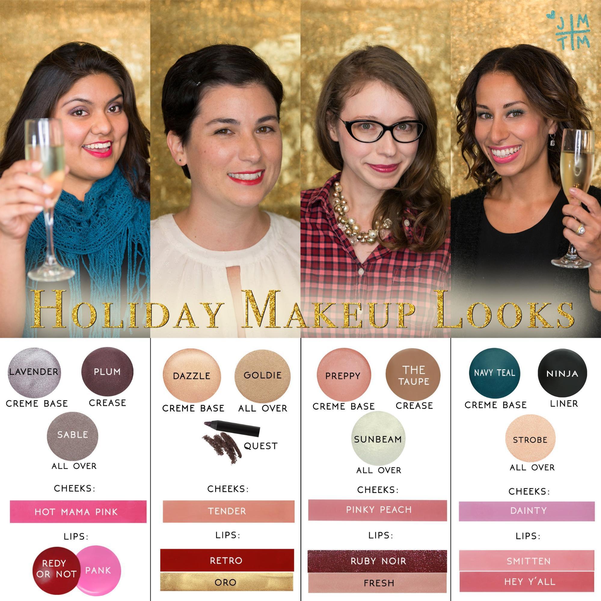 jules-loves-holiday-makeup-looks-2015-breakdown